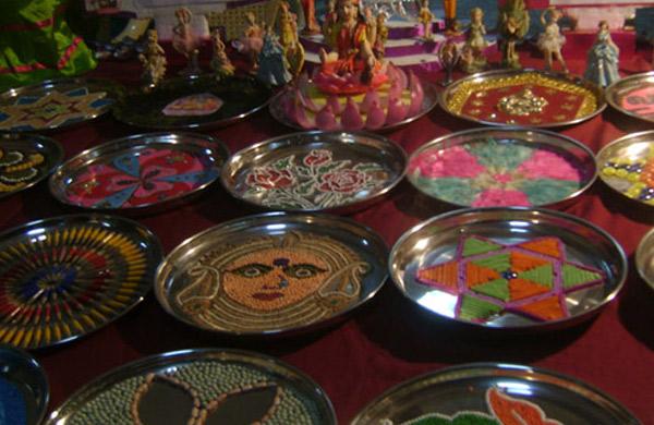 Arathi Arrangements