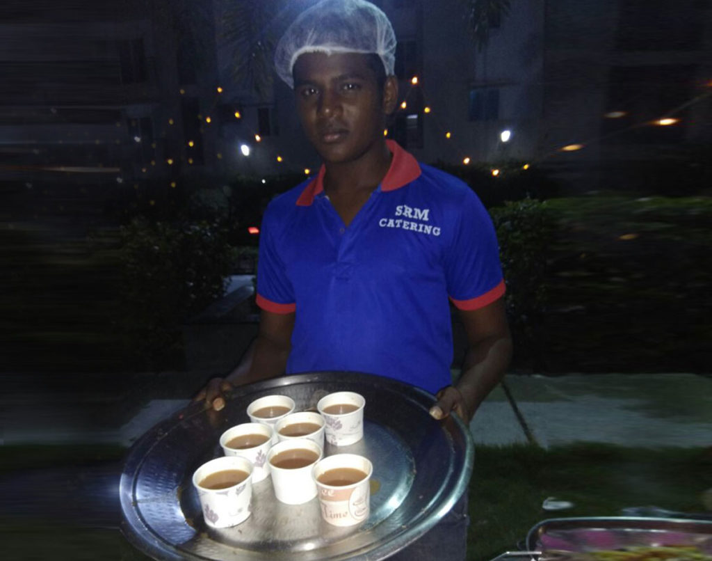 Special Cofee Stall