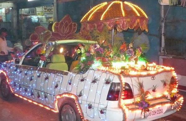 Janavasa Car